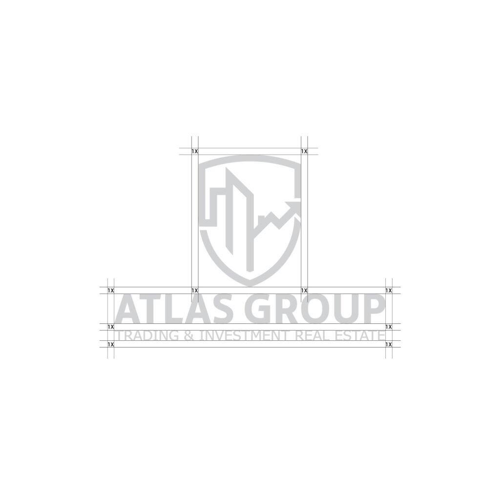 تصميم شعار الأطلاس-14