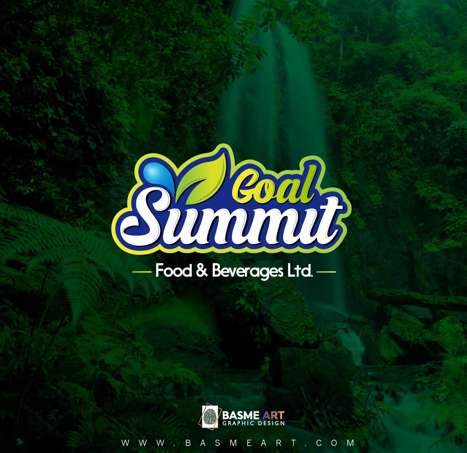 شعار SUMMİT GOAL-06