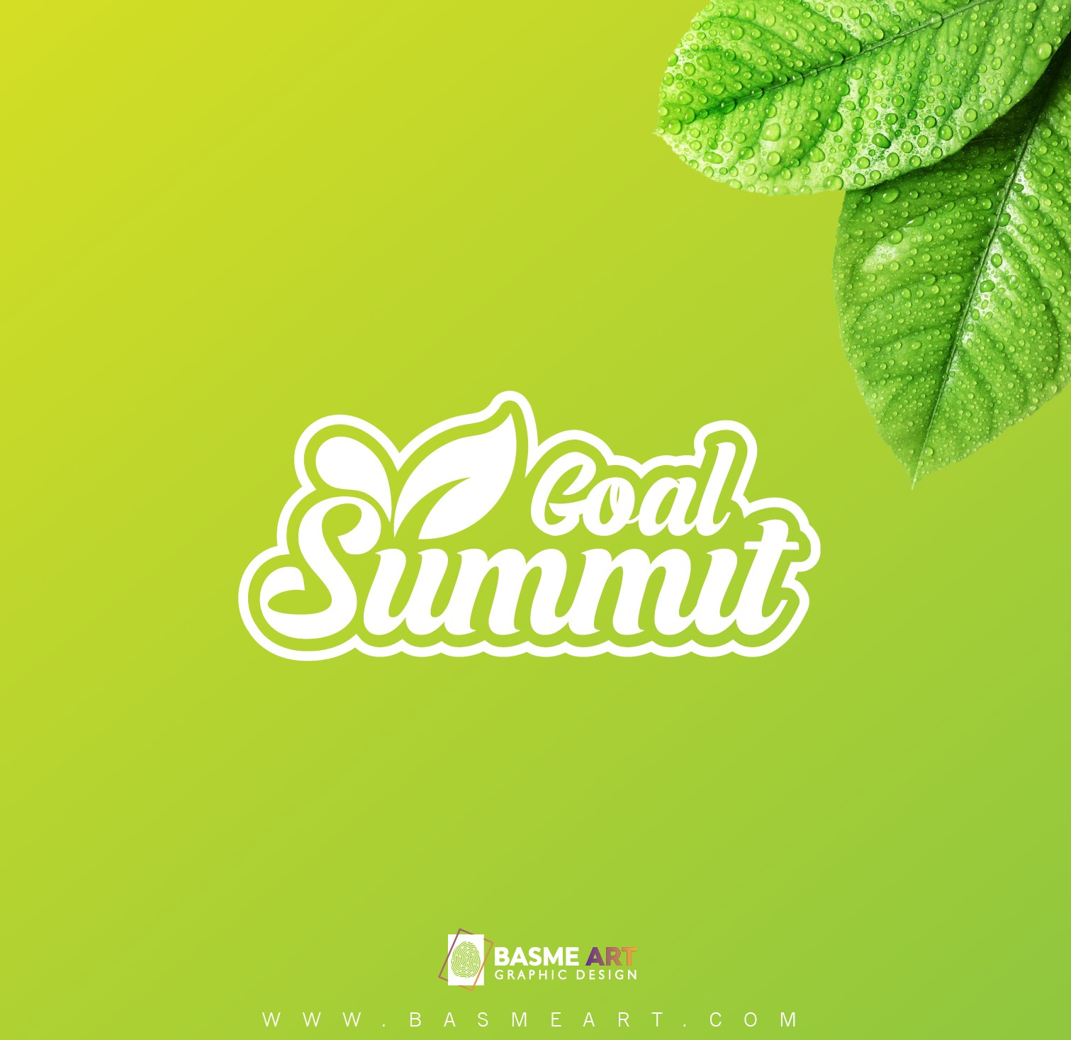 شعار SUMMİT GOAL-07