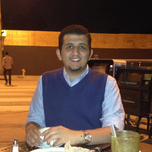 Khalid A. AlZamil