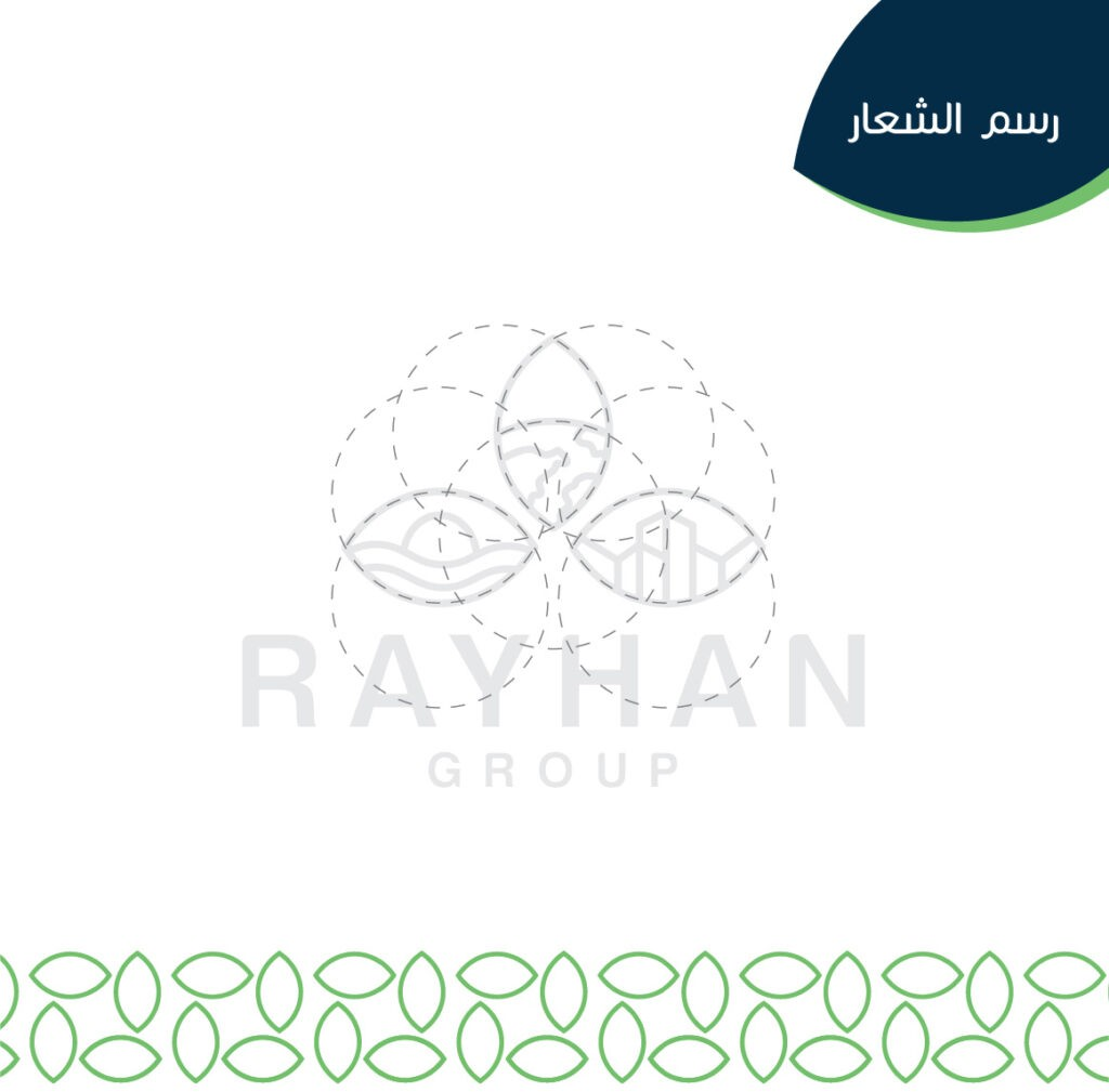 شعار شركة ريحان جروبai-03