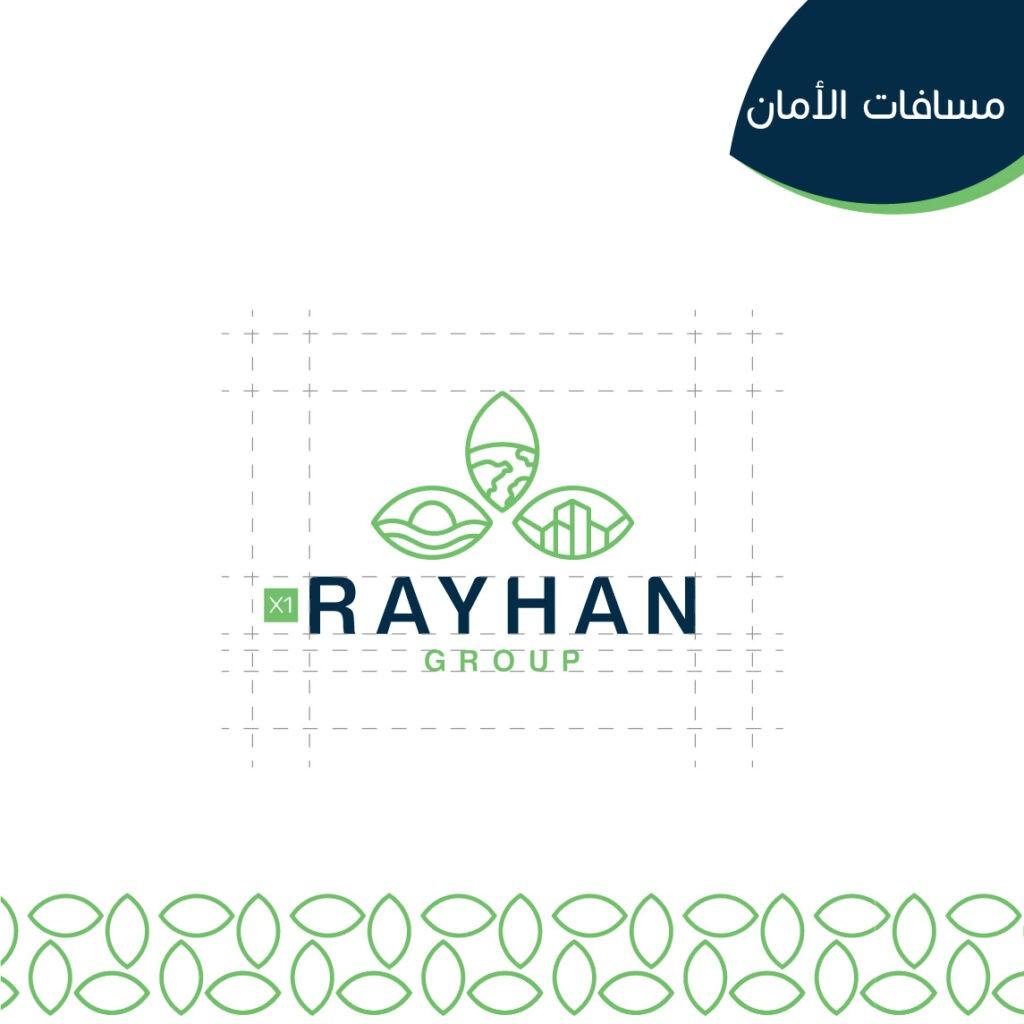 شعار شركة ريحان جروبai-06